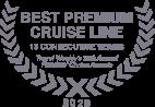 Best Cruise Line 2020