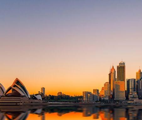 Australia & New Zealand 6