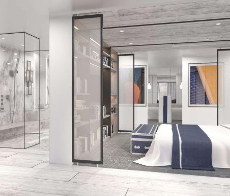 Edge Penthouse Suites 2