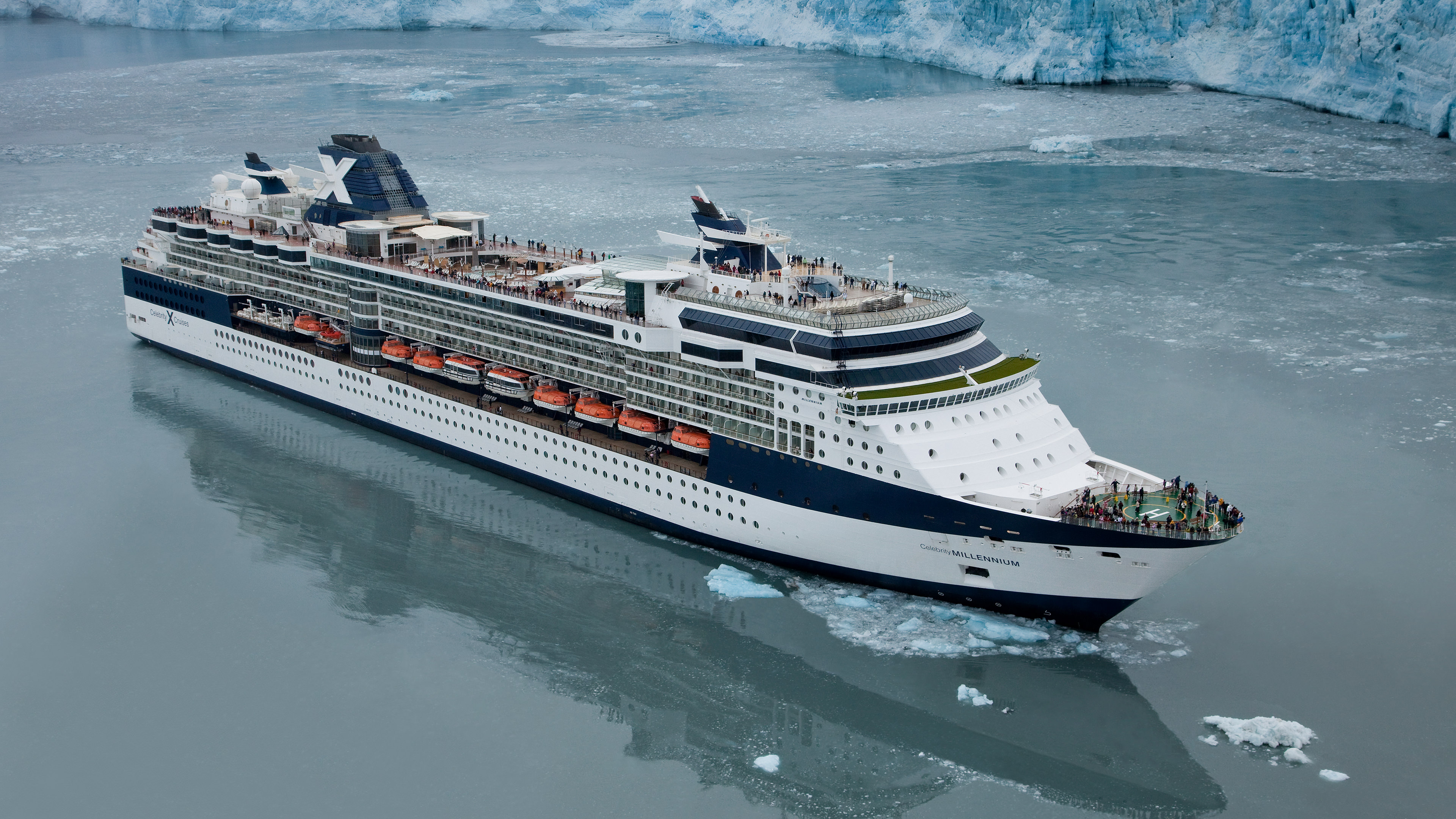 Celebrity Cruises to Alaska - AlaskaCruises.com