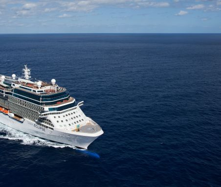 Celebrity Eclipse®