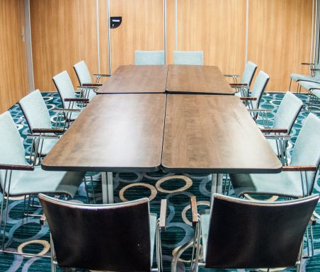 Conference Room - Alpha
