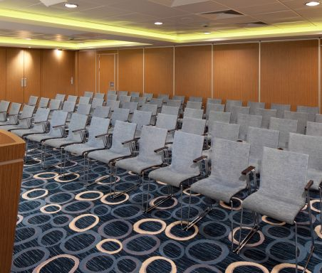 Conference Room - Gamma