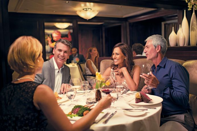 Dining Packages