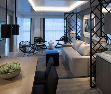 Edge Royal Suite 2