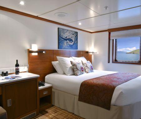 Premium Ocean View Staterooms 3