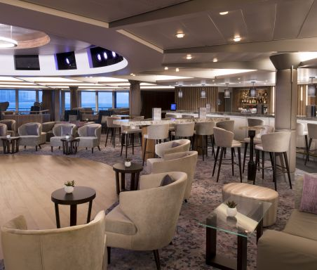 Rendezvous Lounge 1