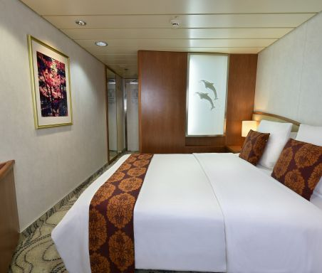 Xpedition Deluxe Stateroom