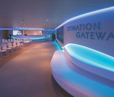 Destination Gateway 2
