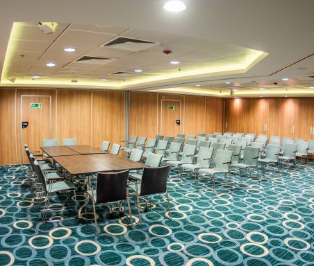Millennium Conference Room - One Room