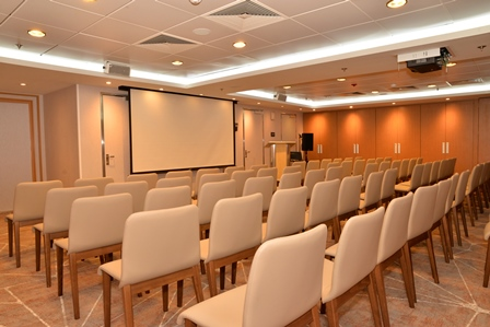 Millennium Conference Room - The Meeting Place