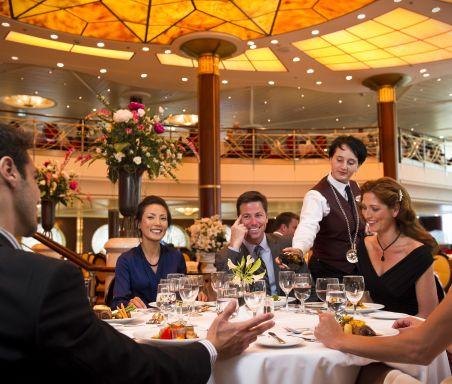 Millennium Main Restaurant