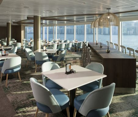Millennium Oceanview Cafe & Grill 1