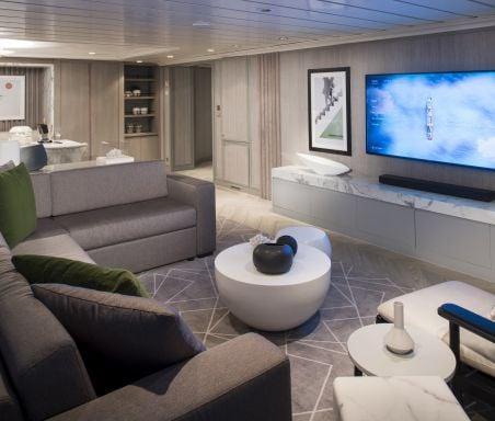 Millennium Penthouse Suite 2