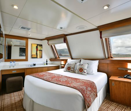 Xperience Elite Ocean View Staterooms 1