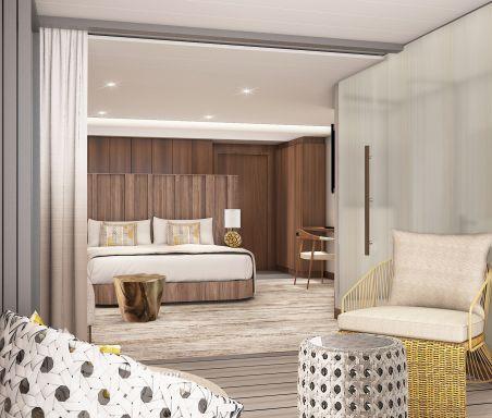 Flora Premium Sky Suite with Ultimate Veranda 1