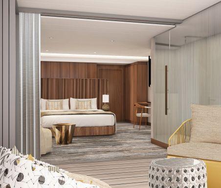 Flora Premium Sky Suite with Ultimate Veranda