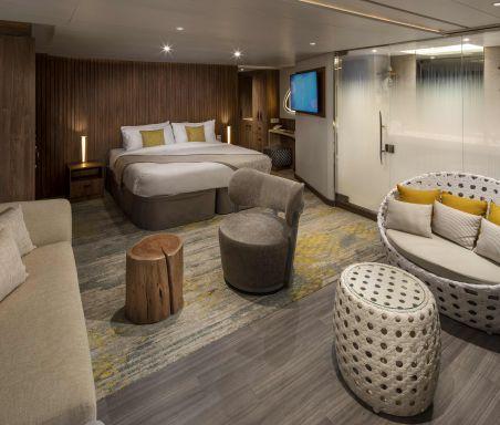 Flora Sky Suite with Ultimate Veranda