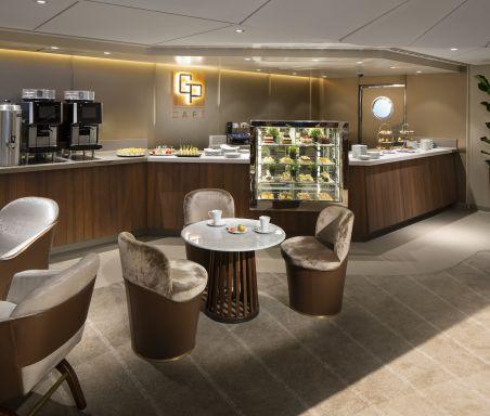 Grand Plaza Café 3