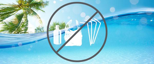 Elimination of Single Use Plastic
