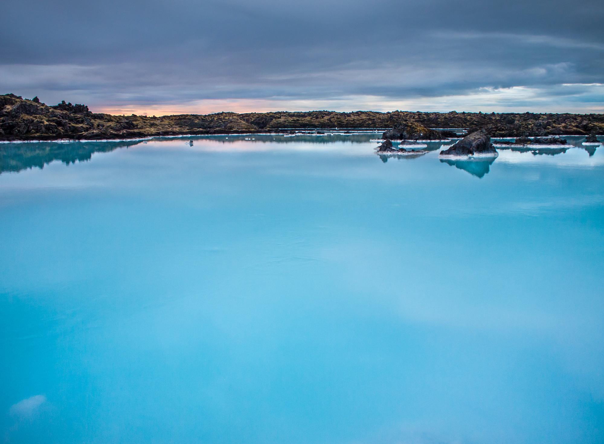 Reykjavik, Iceland, Blue Lagoon