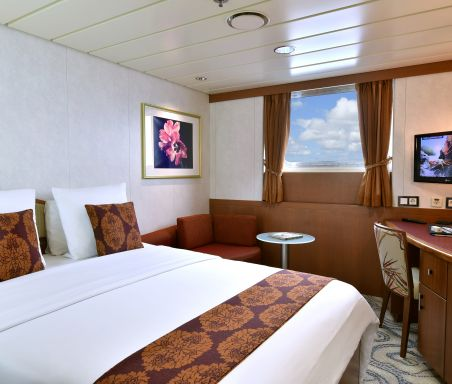 Xpedition Stateroom